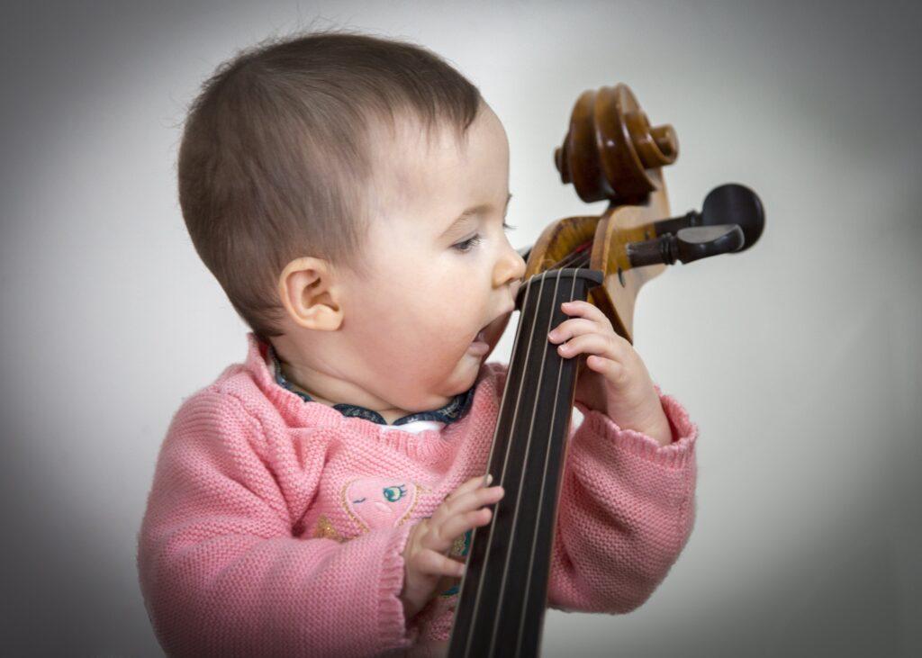 Apprendre le violoncelle