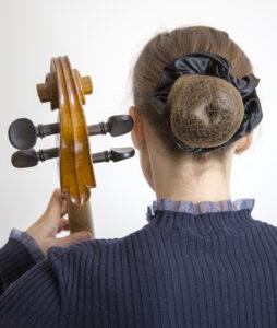Position du violoncelle