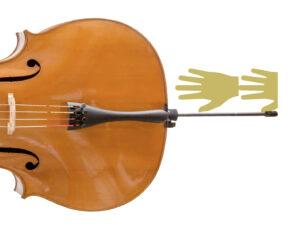 Régler sa pique de violoncelle